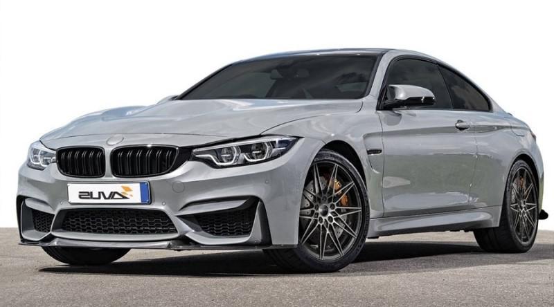 AVUS WHEELS BMW
