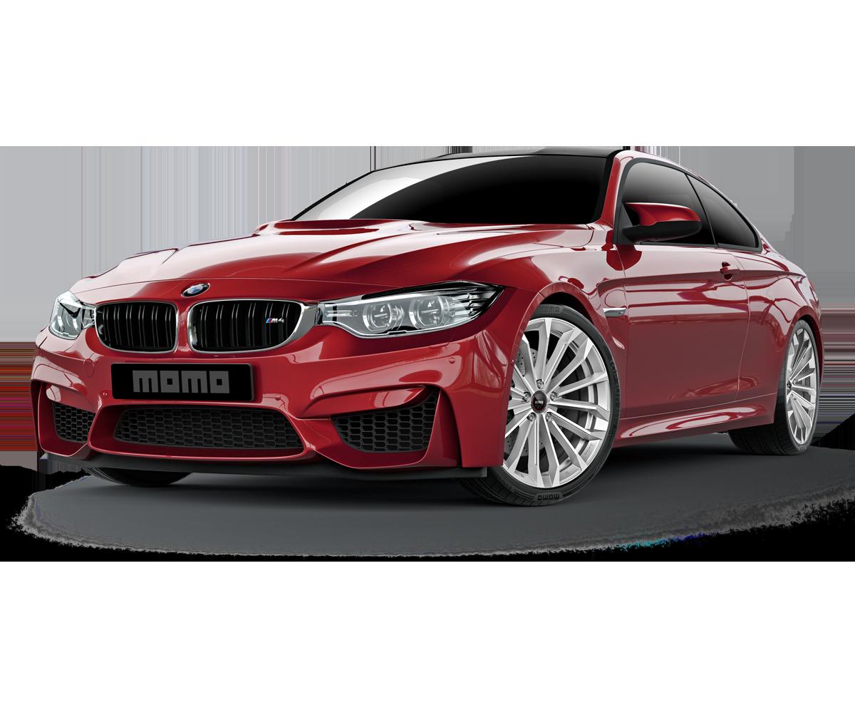 MOMO BMW