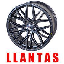 Llantas